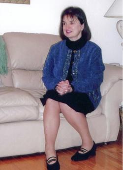 Mitzi Dotson Sanders