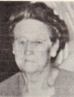 """Margaret Emily """"Maggie"""" <I>Hardy</I> Toone"""