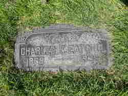 Charles Edgar Eatchel