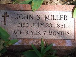 John S. Miller
