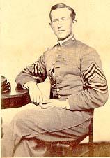 Rev Otis Allan Glazebrook