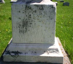 Mary Ann <I>Wallace</I> Brown
