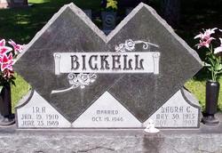 Ira Bickell