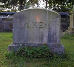 Dallas Aiken