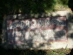 DeLell <I>Monson</I> Brown