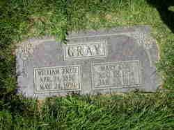 William Fred Gray