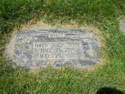 Owen John Tripp