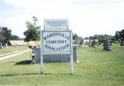 Marionville IOOF Cemetery