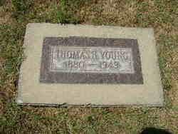 Thomas H. Young