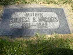 Theresa B. McCants