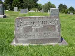 Elijah Palmer
