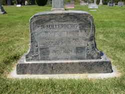George August Millerberg