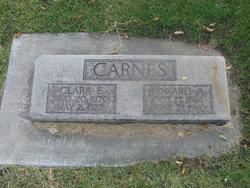 Clara Ellen <I>Harrison</I> Carnes