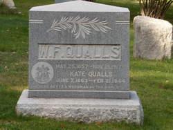William Francis Qualls