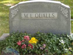 Merdie Lee Qualls