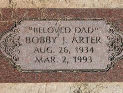 Bobby Junior Arter