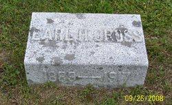 Earl H. Cross
