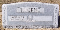 Lawrence Edward Thorne