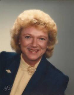 Norma Lee <I>Staab</I> Daniels