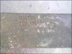 Austin Estell Graham Jr.