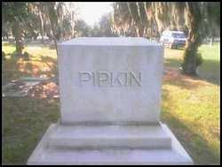 Levi Nathaniel Pipkin