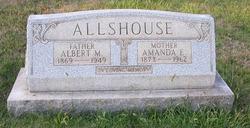 Albert M. Allshouse