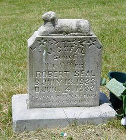 Jesse Clifford Seal