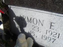 Armon E Buck