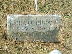 Hobart Brown