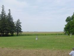 Orthel Township Cemetery