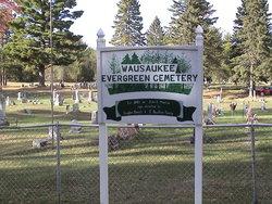 Wausaukee Evergreen Cemetery
