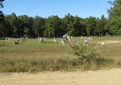 Half Moon Cemetery