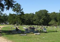 Carver Heights Cemetery