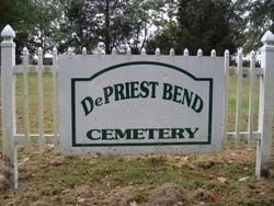 DePriest Bend Cemetery