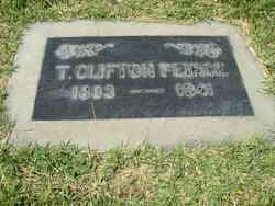 T. Clifton Peirce