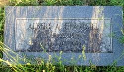 Albert A. Heartsill