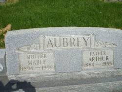Arthur Aubrey