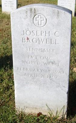 Joseph Calvin Bagwell