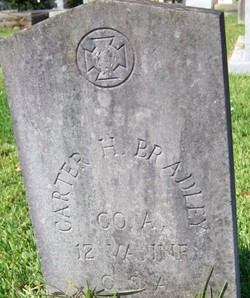 Carter H. Bradley