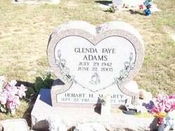 Glenda Faye Adams