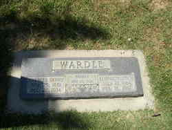 Elizabeth <I>Smith</I> Wardle