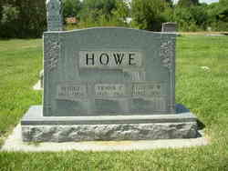 Frank Cotton Howe