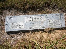 "William Charles ""Bud"" Diver"