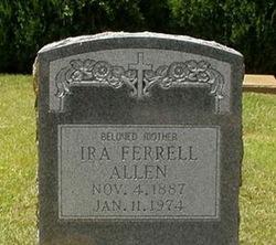 Ira Ferrell Allen
