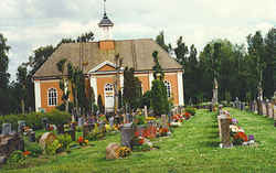 Solf Cemetery
