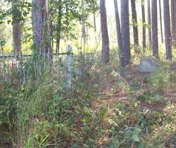 Old Cedron Cemetery