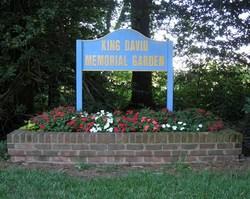 King David Memorial Gardens