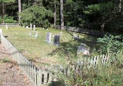 Redding Cemetery