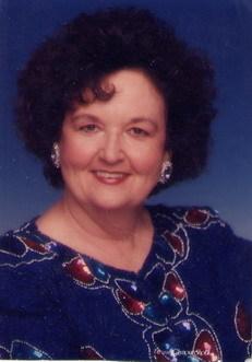 Brenda Dudley Eanes