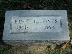 Ethel Laverne <I>Clanton</I> Cooper